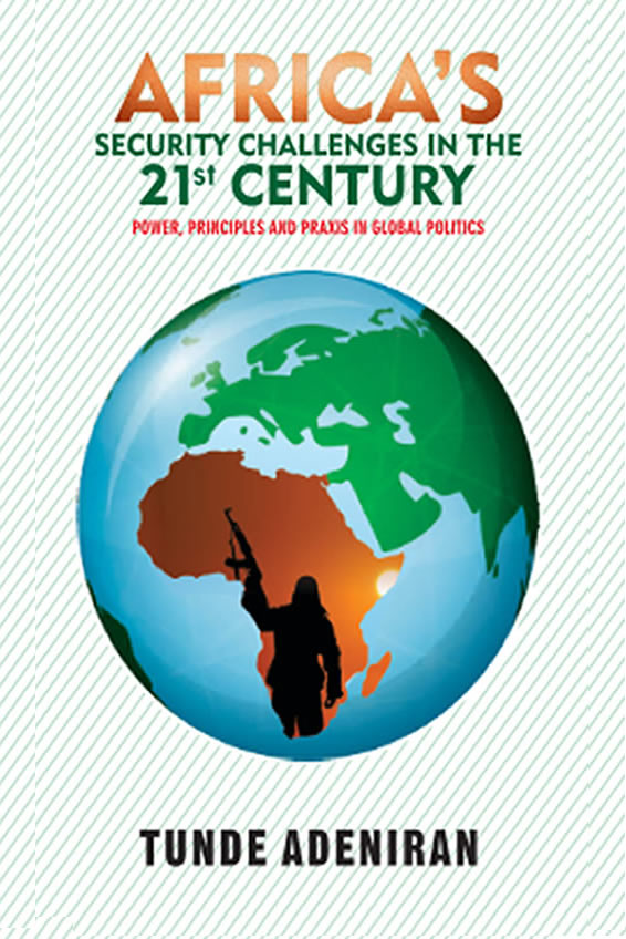 African Security Challanges in the 21st Century