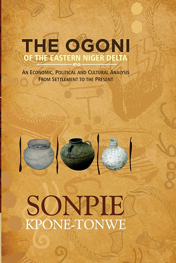 The Ogoni of the Eastern Niger Delta